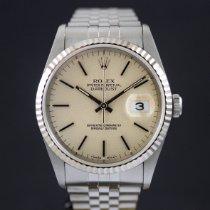 Rolex 16234 Acero 1994 Datejust 36mm usados España, Barcelona
