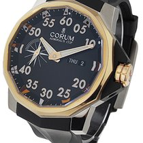 Corum Admiral's Cup Competition 48 94793105/0371AN32 nowość