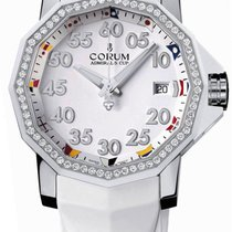 Corum Admiral's Cup Competition 40 08295147/F379AA32 neu