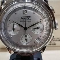 Tissot Heritage новые 2009 Автоподзавод Часы с оригинальными документами и коробкой T66.1.712.31