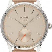 NOMOS Orion Neomatik 393 2020 new