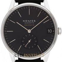 NOMOS Orion Neomatik 363 2020 neu