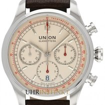 Union Glashütte Belisar Chronograph D009.427.16.267.00 2020 new