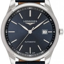 Longines Master Collection L2.893.4.92.0 2019 new