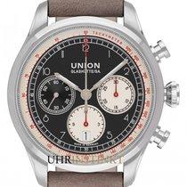 Union Glashütte Belisar Chronograph D009.427.16.052.00 2020 neu
