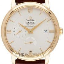 Omega De Ville Prestige 424.53.40.21.02.002 2020 nuevo