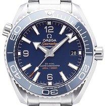 Omega Seamaster Planet Ocean Stahl 39.5mm Blau Deutschland, Schwabach