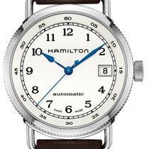 Hamilton Khaki Navy Pioneer H78215553 2020 new