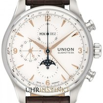 Union Glashütte Belisar Chronograph D009.425.16.017.01 2020 new