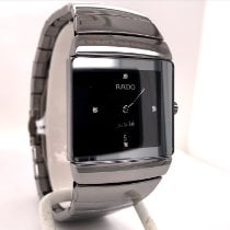 Rado Diastar Ceramic Black United States of America, Illinois, Naperville