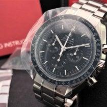Omega 311.30.42.30.01.005 Acciaio 2021 Speedmaster Professional Moonwatch 42mm nuovo Italia, Bologna (BO)