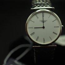 Longines La Grande Classique new 2018 Quartz Watch only L4.755.4.11.6