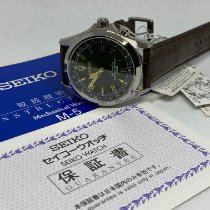 Seiko SARB017 Steel 2018 Spirit 38mm new