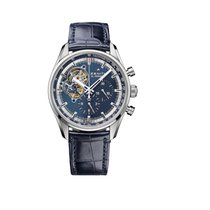 Zenith El Primero new 2020 Automatic Watch with original box and original papers 03.2040.4061/51.C700