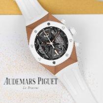 Audemars Piguet Royal Oak Concept 26223RO.OO.D010CA.01 Sehr gut Roségold 44mm Handaufzug