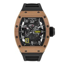 Richard Mille RM030 Titanium 2015 RM 030 42mm new
