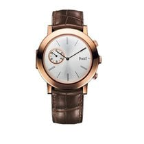 Piaget Altiplano Rose gold Silver United States of America, Iowa, Des Moines