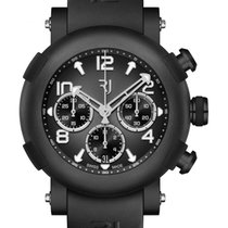 Romain Jerome Ceramic 45mm Automatic 1M45C.CCCR.1517.RB new United States of America, California, Upland