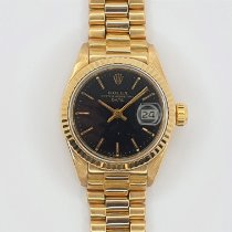 Rolex Lady-Datejust 6917 1977 pre-owned