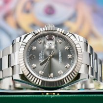 Rolex Datejust II 116334 2016 new