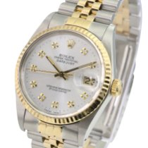 Rolex Datejust 16233 Very good Gold/Steel 36mm Automatic United States of America, California, Sherman Oaks