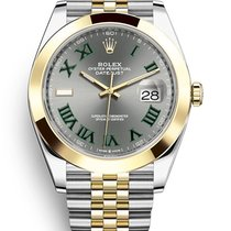 Rolex Datejust 126303 2019 new