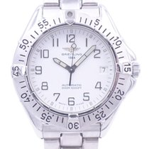 Breitling Colt Automatic A17035 pre-owned
