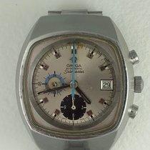 Omega 176.005 Acier 1973 Seamaster 42mm occasion