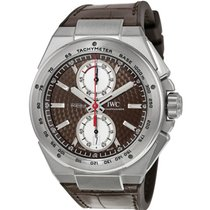 IWC Ingenieur Chronograph new Automatic Chronograph Watch with original box and original papers IW378511