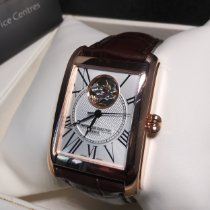 Frederique Constant pre-owned Automatic 30.4mmmm