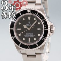 Rolex Sea-Dweller 4000 16600 подержанные