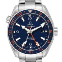 Omega Seamaster Planet Ocean 232.30.44.22.03.001 2018 pre-owned