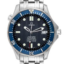 Omega Seamaster Diver 300 M 2531.80.00 pre-owned