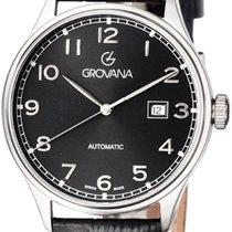 Grovana Steel Automatic 1190.2537 new