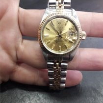 Rolex Lady-Datejust 69173G pre-owned