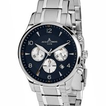 Jacques Lemans Classic London Acero 40mm Azul