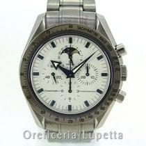 Omega Speedmaster Professional Moonwatch Moonphase 35752000 2005 usados