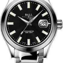 Ball Engineer III NM2026C-S27C-BK new