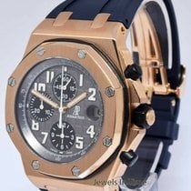 Audemars Piguet Royal Oak Offshore pre-owned