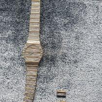 Piaget Żółte złoto 30mm Kwarcowy 791c725 używany Polska, ZIELONA GÓRA