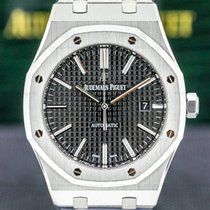 Audemars Piguet 15400ST.OO.1220ST.01 Royal Oak Selfwinding 41mm подержанные