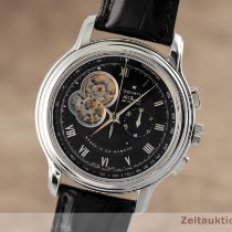 Zenith El Primero Chronomaster 03.1260.4021 2007 occasion