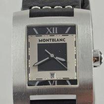 Montblanc Profile Stahl 29mm Deutschland, Halle Saale