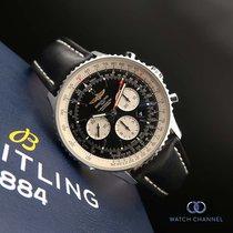 Breitling Navitimer 01 (46 MM) Steel 46mm Black No numerals South Africa, Johannesburg