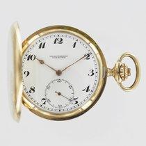 Girard Perregaux Montre occasion 1900 Or jaune 52mm Remontage manuel Montre uniquement