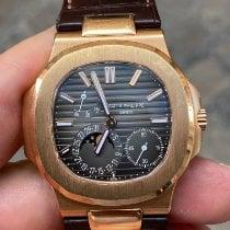 Patek Philippe Nautilus 5712R-001 2012 подержанные