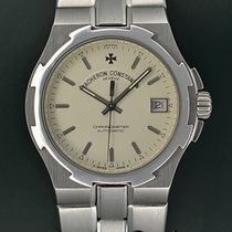Vacheron Constantin Overseas 42042 2000 pre-owned