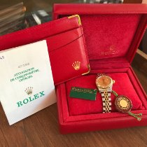 Rolex Oyster Perpetual 67193 pre-owned