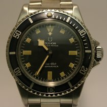Tudor Submariner 9411/0 pre-owned