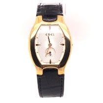 Ebel Yellow gold 8012431 pre-owned